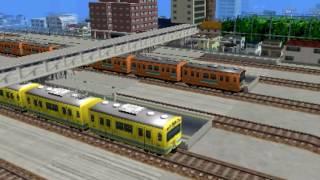 ニンテンドー3DS「A列車で行こう3D NEO」ゲーム紹介