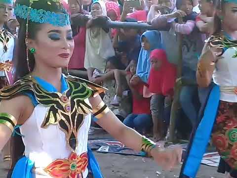 Jathilan Putri Ximplah CS Ft New Grasak Gedrug Live Bawuran Pleret Bantul 2018 @Full Video Version