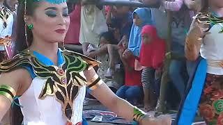 Download Video Jathilan Putri Ximplah CS Ft New Grasak Gedrug Live Bawuran Pleret Bantul 2018 @Full Video Version MP3 3GP MP4