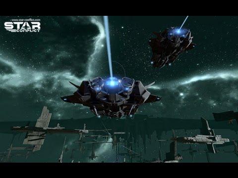 игры леталки торрент - ИГРАТЬ в Star Conflict