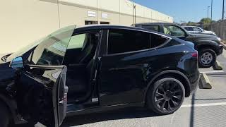 Why should I tint my Model Y if it's already tinted?