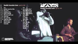 The Doors Live Honolulu 1970 Full Concert