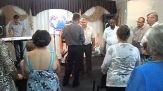 Поздравление с юбилеем свадьбы 40 лет 25.08.2013