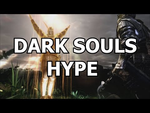 Dark Souls Remastered? What do we know about it and what do we want - #4K60FPS
