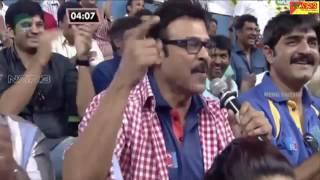 sr rebel   Brahmanandam ultimate Fun at Memusaitam kabaddi