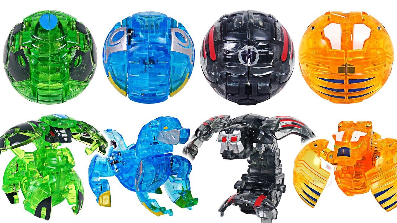 Ghost Mecard 7 Ghost Ball and 3 Rider appeared with Super Wings, tiny dinosaurs! #DuDuPopTOY