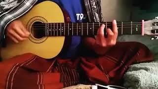 Qomarun~ kunci gitar
