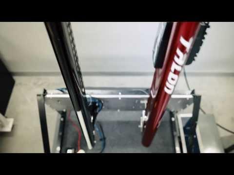 Minn Kota Talon Freshwater Commercial - Shotgun