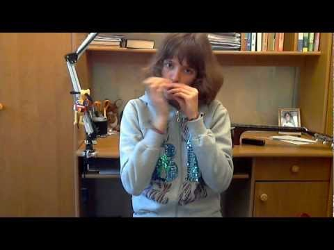 Harmonica harmonica tabs kiss the rain : Yiruma) Kiss The Rain - harmonica cover - YouTube