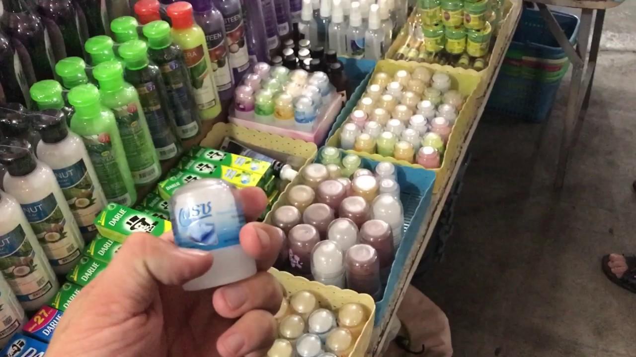 Где на пхукете купить тайскую косметику в косметика seacret купить москва