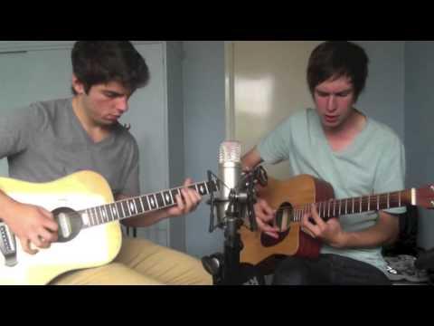 The Strokes - Reptilia (acoustic cover)
