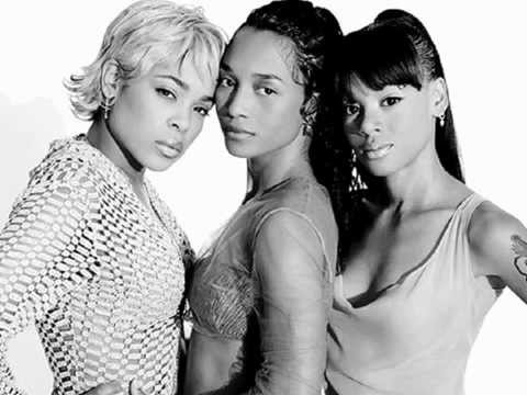 TLC - Let's Do It Again