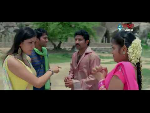 Telugu Super Hit Song - Mukku meeda muddu Pettu