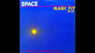 Space - Magic Fly (Remix) 12 Single [1985]