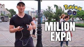 MILION EXPA W JEDEN DZIEŃ? (DROGA DO POZIOMU 40, odc. 2)