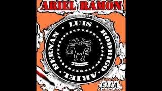 Ariel Ramon - E.L.L.A. Album ( Punk Rock Melódico )