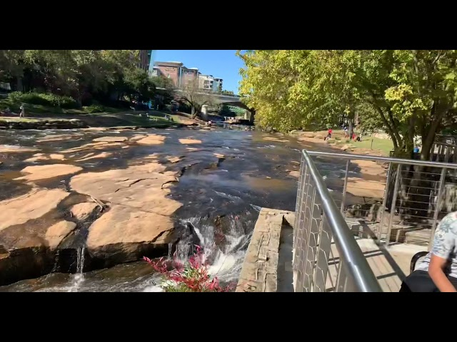 Shorts - If you love water and water falls this place is for you