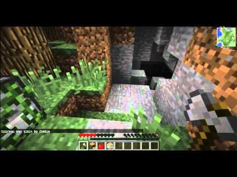 [JTR] minecraft The Sunken Island.wmv