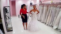 eb9fa62186575 The Mermaid Gown - BBT Season 2 Ep 3 - Duration: 58 seconds. Bliss Bridal  Boutique