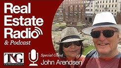 ADUs, Prefabs, and Stick-Built Homes with John Arendsen #645