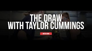 The Draw with Taylor Cummings | Lax.com Training Videos
