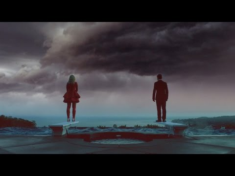 Martin Garrix & Bebe Rexha - In The Name Of Love (Official V