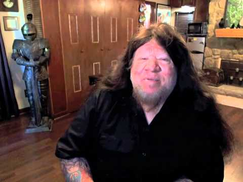 """Christian DEATH Metal?"" Pastor Bob DAILY!"