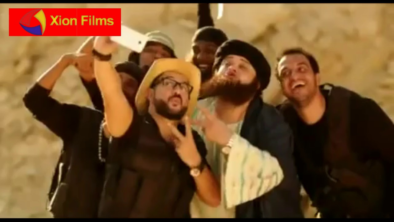 Download New Film Egyptian - da3shoush 2018 HD
