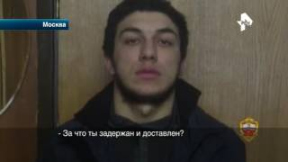 Кассир задержала наглого воришку в супермаркете в Москве