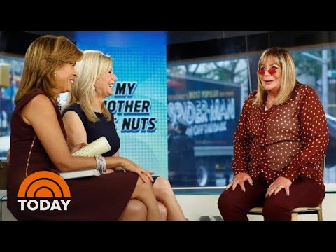 See Penny Marshall's Greatest Moments On TODAY | TODAY