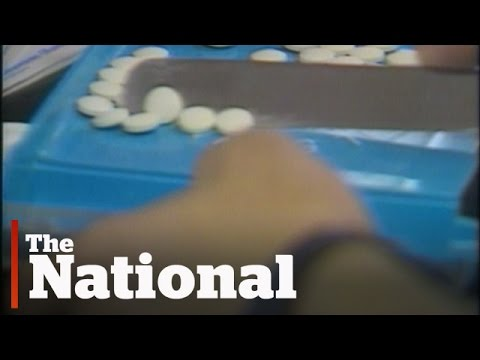 The Pill Is Coming To Canada