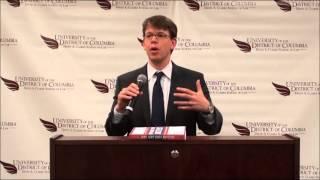 2013 Alumni Symposium - Prof. Andrew Ferguson