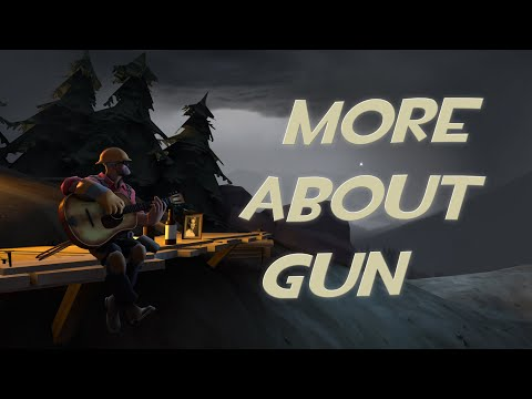 """""""More Gun"""" with Lyrics"""