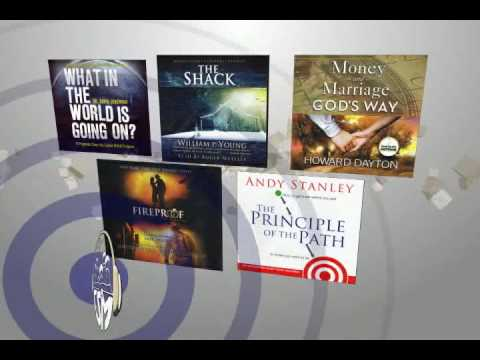 Experiencing God , The Experience,  New Audio Books and Books