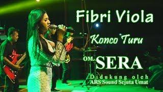 Fibri Viola - Konco Turu - OM.SERA Live Ambarawa 2018 | HD Video mp3 gratis