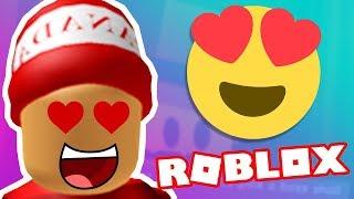 I FELL IN LOVE CON QUESTO GIOCO DI ROBLOX!! 😍 - Roblox momenti divertenti #52 🎮