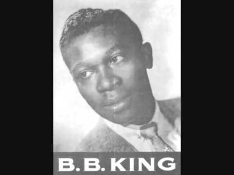 """b.b-king-""""bim-bam"""""""