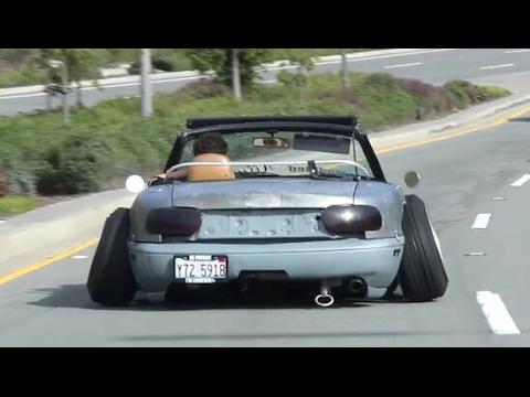 Extreme Camber Cars Jdm Compilation Part 2 Youtube
