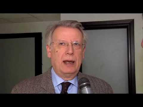 Risultati immagini per ANTONIO GIORDANO ASL SALERNO 105 TV