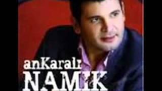 ANKARALI NAMIK - HADİ ÇIKTA GEL.