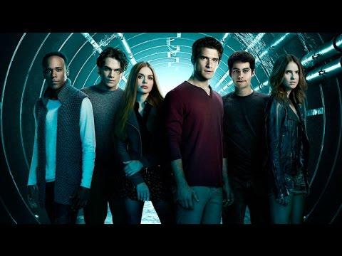 teen wolf season 6 character posters youtube