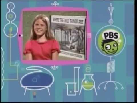pbs kids next reading rainbow 2001 youtube