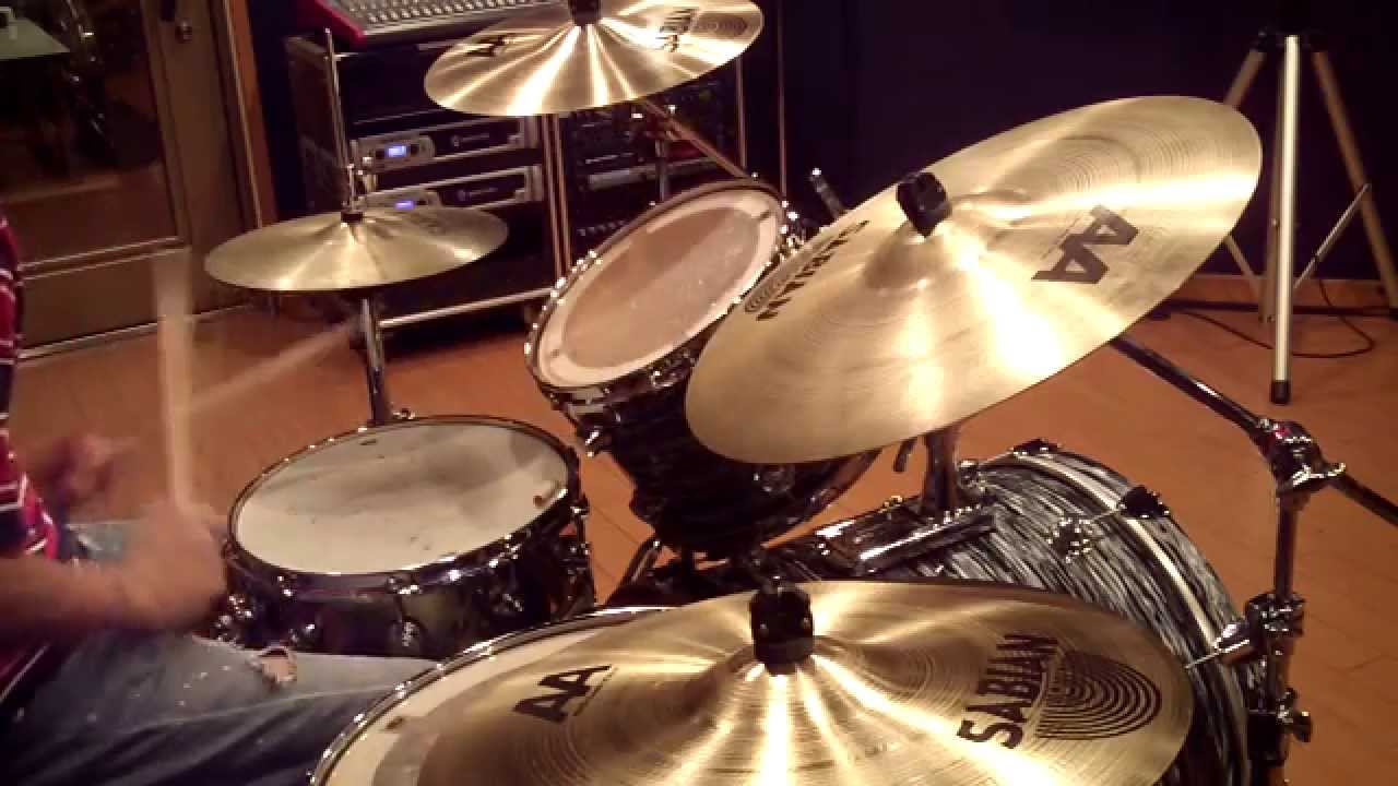 Download 32nd Note Linear Fill ( Chris Coleman Style ) - Drum Lesson #107