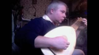 Cooley's Reel- Mike Alexander-lute