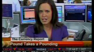The Currency Report - British Pound