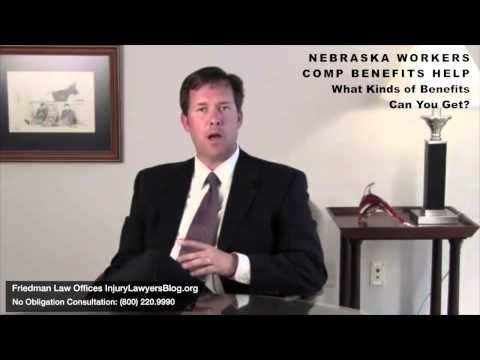 Workers Comp Help From Nebraska Injury Lawyer Greg Coffey (800) 220-9990