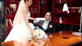 Андрей и Мария свадебный клип