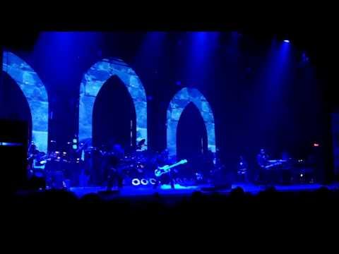 Trans- Siberian Orchestra: Overture LIVE 4/7/10 HQ