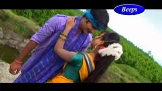Muski Musak Ke Dikhabe Na Gori || Hot Nagpuri Songs || Jharkhand || Kunal Jharkhandi
