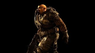 Gears of War Lore Episode 19 : Tai Kaliso : Early Life/How He Joined The COG